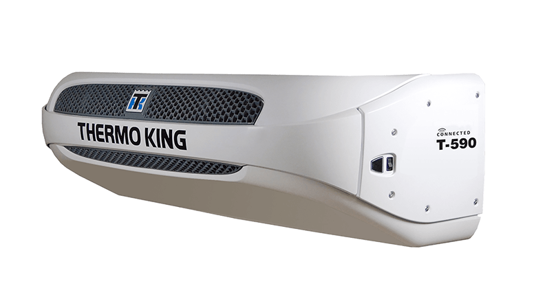 thermo king t-590