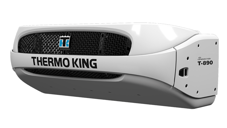thermo king t-890