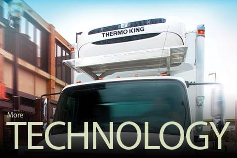 truck refrigeration