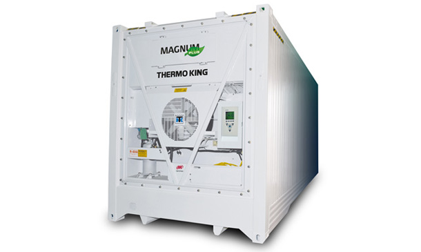 cold chain technology
