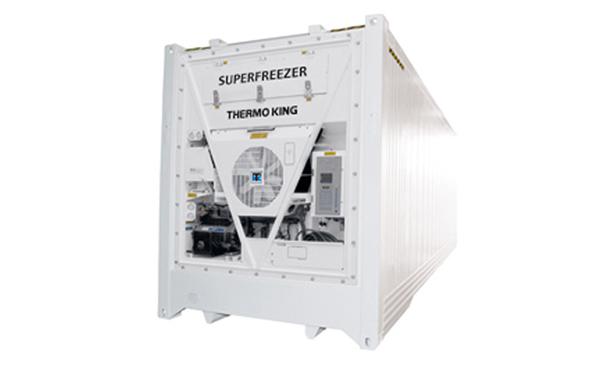 marine refrigeration systems